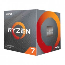CPU RYZEN 7 3800x AM4 3.9 GHZ