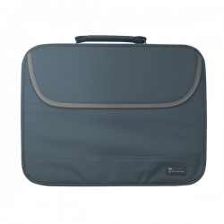 "BORSA PER NOTEBOOK 15.6"" GRIGIO (NH-1001-GY)"
