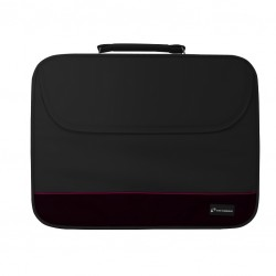 "BORSA PER NOTEBOOK 15"" NERA (NH-1001)"