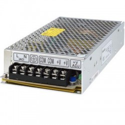 ALIMENTATORE SWITCHING 12V 4 TELECAMERE 5A (VS-YGY-125000)
