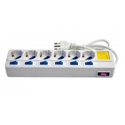 POWER BANK 2200MAH (M-PB22C) GIALLO