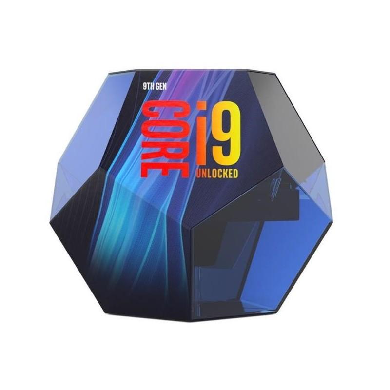 CPU CORE I9-9900K 1151 BOX