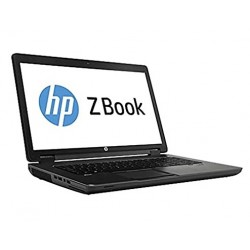 "NOTEBOOK ZBOOK 17 G2 INTEL CORE I5-4340 17"" 16GB 1TB WINDOWS 7 PRO - RICONDIZIONATO - GAR. 6 MESI"