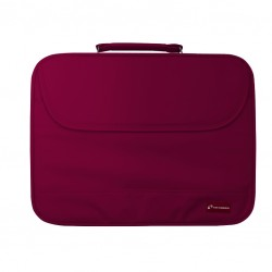 "BORSA PER NOTEBOOK 15"" ROSSA (NH-1001-RED)"