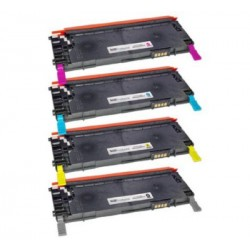 TONER COMPATIBILE CLP-315 NERO