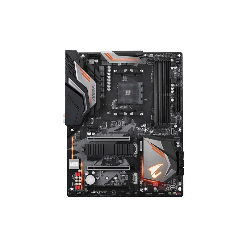 SCHEDA MADRE X470 AORUS ULTRA GAMING SK AM4