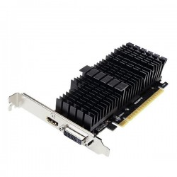 SCHEDA VIDEO GEFORCE GT710 2 GB PCI-E LP (GV-N710D5SL)
