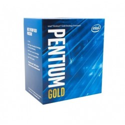 CPU PENTIUM G6400 SK 1200 BOX