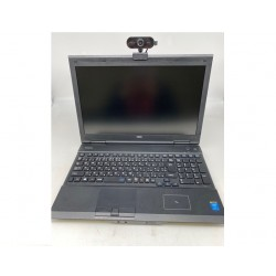 """NOTEBOOK VERSA PRO VK27MD-J 15.6"""" INTEL CORE I5-4310M 4GB 120GB SSD WINDOWS 10 PRO + WEBCAM FULL HD CON MIC - RICONDIZIONATO - G"""