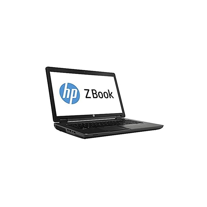 "NOTEBOOK ZBOOK 15 G2 INTEL CORE I7-4810MQ 15"" 16GB 256GB SSD WINDOWS 10 PRO - RICONDIZIONATO - GAR. 12 MESI"