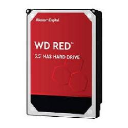 HARD DISK RED 6 TB SATA NASWARE (WD60EFAX) RICONDIZIONATO
