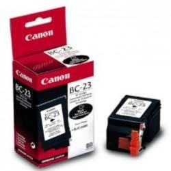CARTUCCIA ORIGINALE CANON 0897A002 BC-23 NERA
