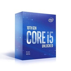 CPU CORE I5-10600KF (COMET LAKE) SOCKET 1200 - BOX