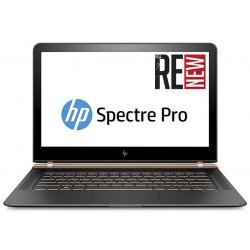 "NOTEBOOK SPECTRE PRO I7-6500 8GB 512GB SSD 13.3"" - WINDOWS 10 PRO - RENEW - GAR. 12 MESI"