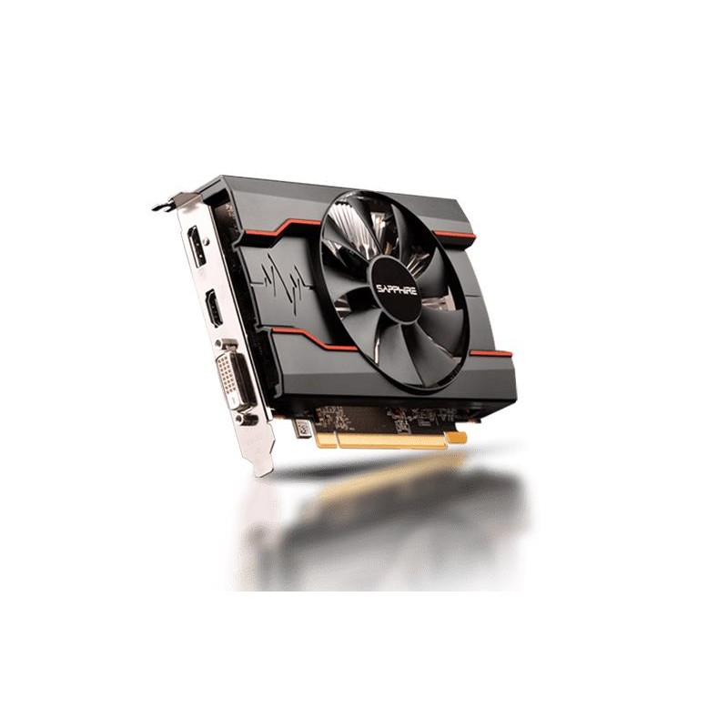 SCHEDA VIDEO RADEON RX550 PULSE 2 GB (11268-21-20G)