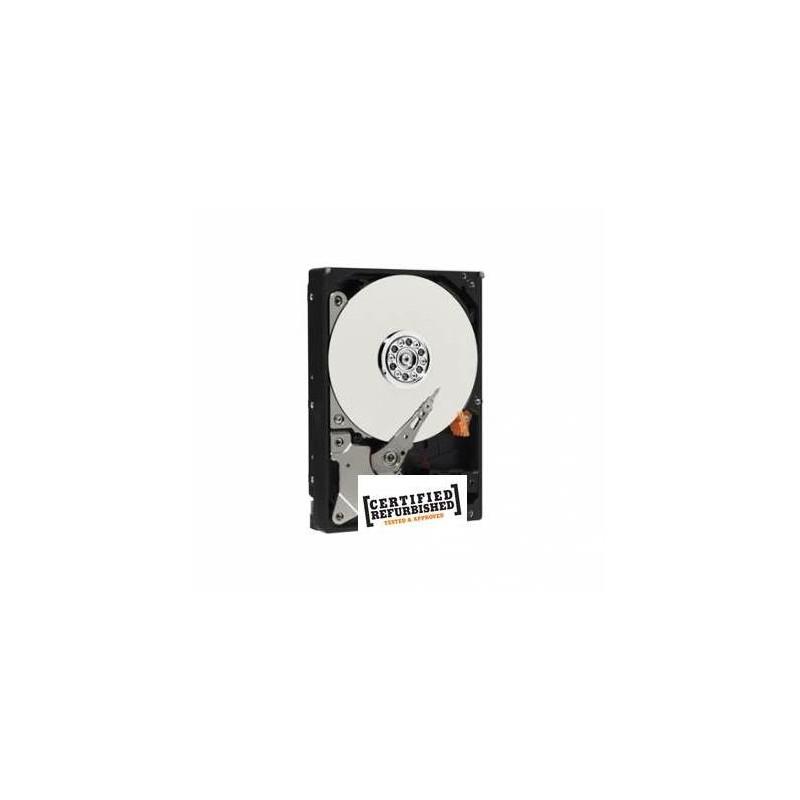 """HARD DISK GST DESKSTAR T7K500 250 GB SATA 2 3.5"""" (HDT725025VLA380) RICONDIZIONATO"""