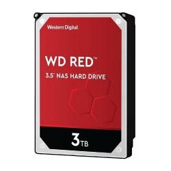 HARD DISK RED 3 TB SATA NASWARE (WD30EFAX)