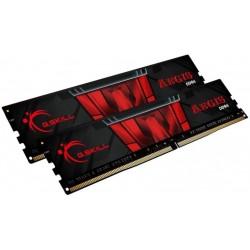 MEMORIA DDR4 16 GB AEGIS PC3200 MHZ (2X8) (F4-3200C16D-16GIS)