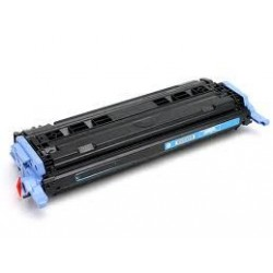 TONER COMPATIBILE HP Q6001A CIANO