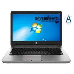 "NOTEBOOK PROBOOK 645 G1 AMD A8 14""; WINDOWS 10 PRO - RICONDIZIONATO - GAR. 12 MESI"