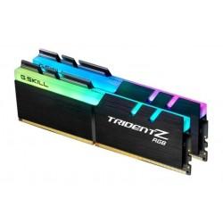 MEMORIA DDR4 16 GB TRIDENT Z PC3000 MHZ (2X8) (F4-3000C16D-16GTZR)
