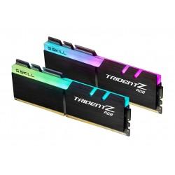 MEMORIA DDR4 16 GB TRIDENT Z PC3200 MHZ (2X8) (F4-3200C16D-16GTZR)