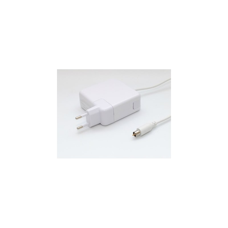 ALIMENTATORE PER NOTEBOOK 65W (NBP38) APPLE