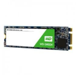 HARD DISK SSD 480GB GREEN M.2 (WDS480G2G0B)