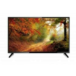 """TV LED 24"""" LED-24DC HD DVB-T2 HOTEL MODE"""