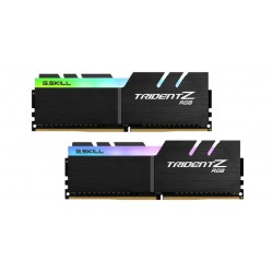 MEMORIA DDR4 16 GB TRIDENT Z RGB PC3600 MHZ (2X8) (F4-3600C18D-16GTZRX)