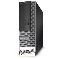 PC OPTIPLEX 3020 SFF INTEL CORE I3-4150 4GB 500GB - RICONDIZIONATO - GAR. 12 MESI