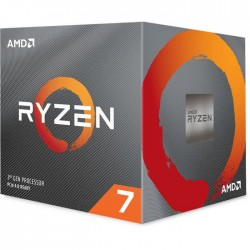 CPU RYZEN 7 3700X AM4 3.6 GHZ