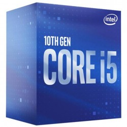 CPU CORE I5-10400 (COMET LAKE-S) SOCKET 1200 - BOX
