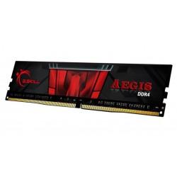 MEMORIA DDR4 8 GB AEGIS PC3000 MHZ (1X8) (F4-3000C16S-8GISB)