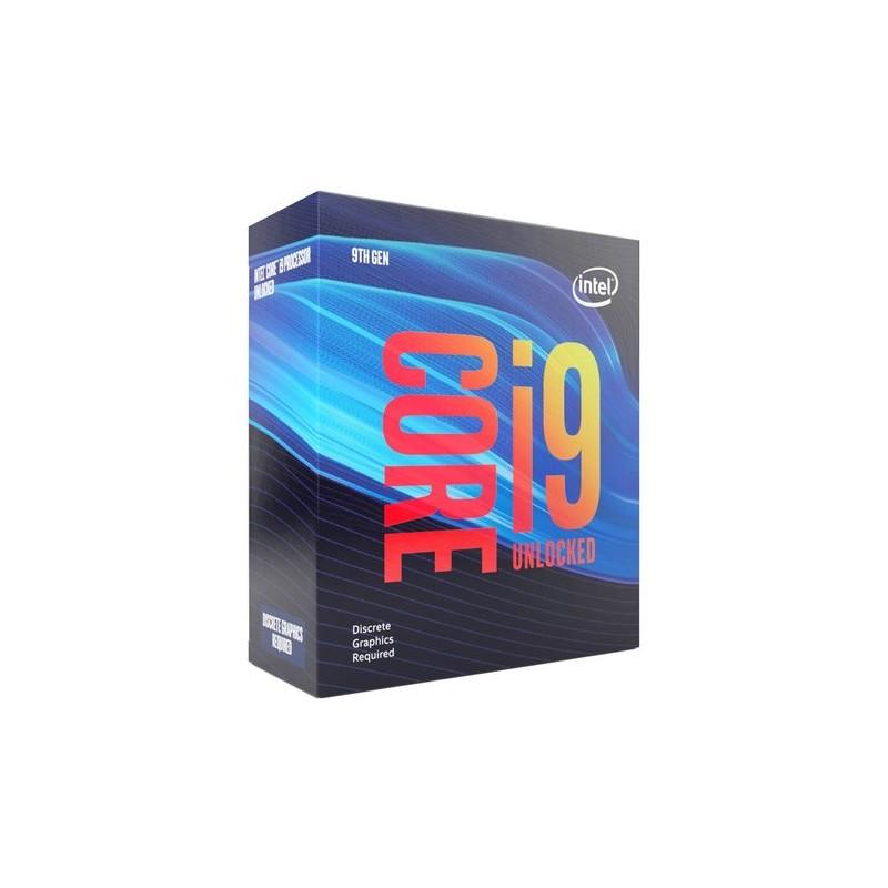 CPU CORE I9-9900KF 1151 BOX