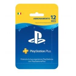 CARD PLAYSTATION PLUS HANG - ABBONAMENTO 365GG