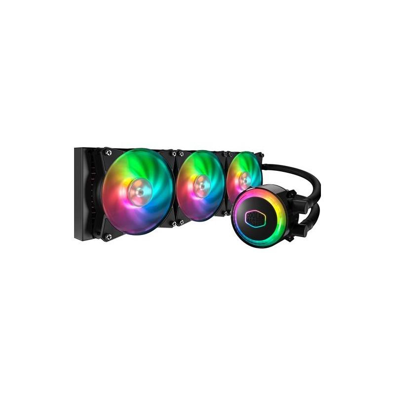 VENTOLA DISSIPATORE A LIQUIDO MASTERLIQUID ML360R RGB (MLX-D36M-A20PC-R1)