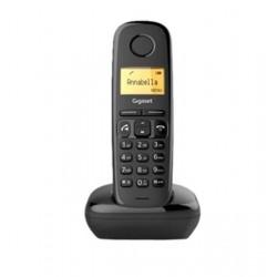 TELEFONO CORDLESS GIGASET A270 MARRONE (S30852H2812K101)