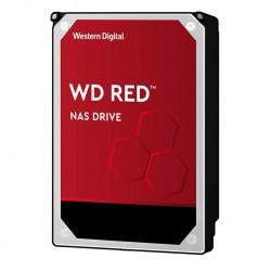 HARD DISK RED 2 TB SATA NASWARE (WD20EFAX)
