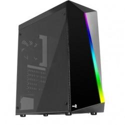 CASE SHARD RGB (AEROPGSSHARDRGB-BK) ATX NERO