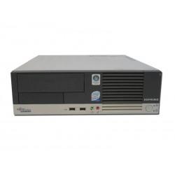 PC ESPRIMO E5915 INTEL CORE2DUO E6300 2GB 160GB DVD NO BOX - RICONDIZIONATO - GAR. 12 MESI