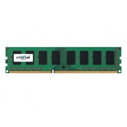MEMORIA DDR3 8 GB PC1600 MHZ (1X8) (CT102464BD160B)