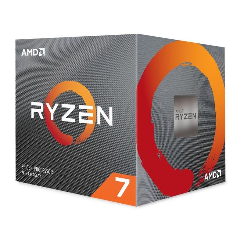 CPU RYZEN 7 3700X AM4 3.6 GHZ