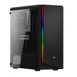 CASE GAMING RIFT RGB (AEROPGSRIFT-BK-RGB) NERO