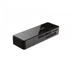 LETTORE MULTICARD NANGA ESTERNO USB 2.0 (21934)