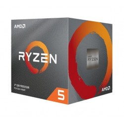 CPU RYZEN 5 3600X AM4 BOX