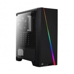 CASE CYLON MINI RGB (AEROPGSCYLONMINI-TG) MINI-ATX NERO