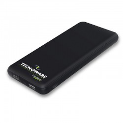 POWER BANK TOGETHER ON 10000 MAH 2 USB (FPBI7607)