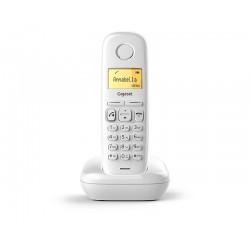 TELEFONO CORDLESS GIGASET A270 BIANCO (S30852H2812K102)