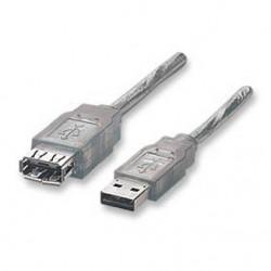 CAVO PROLUNGA USB 5 MT